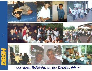 2 - DBSH Deutscher Berufsverband für Soziale Arbeit e.V.