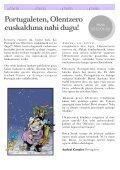 Hizkuntza-politiken Urtekaria 2012 - Erabili.com - Page 5