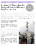 Hizkuntza-politiken Urtekaria 2012 - Erabili.com - Page 7