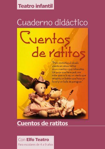 Guía de actividades didácticas - Elfo Teatro