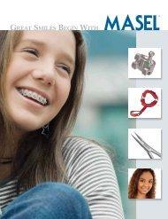 BRAVO ExCEL BRACkETS - Masel Orthodontics