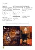 Arabisches in Deutschland - Al-Maqam, Zeitschrift für arabische ... - Seite 4