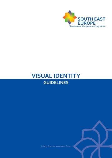 Programme visual guidelines - Raumplanung Steiermark