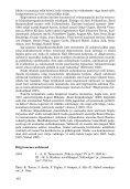 kirjanduse auhindamised eestis 1918–1940 - Keel ja Kirjandus - Page 7