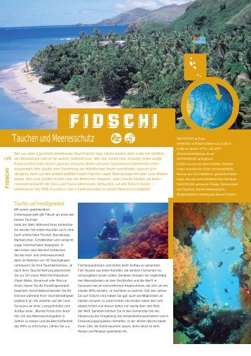 FIDSCHI - STA Travel