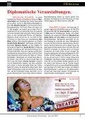 vip corner - Diplomatischer Pressedienst - Page 3