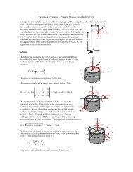 Example 4-9 Variation