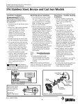SHURflo High Head Pedestal-Mount Centrifugal Pumps - Page 7