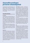 danseretningen - Landsforeningen Dansk Senior Dans - Page 4