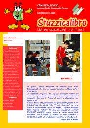 Libri per ragazzi dagli 11 ai 14 anni - Comune di Seveso