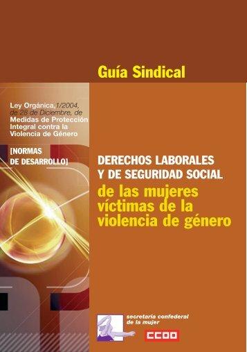 Derechos laborales y de Seguridad Social.... - sac.csic.es