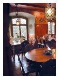 Vorhang auf im Gasthaus Schwyzer-Stubli - Maserati Club Schweiz - Page 4