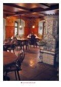 Vorhang auf im Gasthaus Schwyzer-Stubli - Maserati Club Schweiz - Page 5