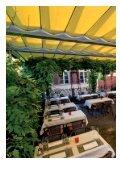 Vorhang auf im Gasthaus Schwyzer-Stubli - Maserati Club Schweiz - Page 6