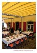 Vorhang auf im Gasthaus Schwyzer-Stubli - Maserati Club Schweiz - Page 7