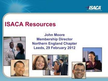 ISACA Resources - Fe..