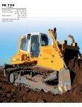 PR 734 Crawler tractor - Page 2