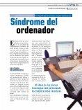 Síndrome del Ordenador - Fundación EspreV - Page 6