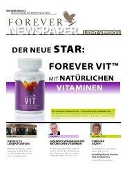 FOreVer Vit™ - Aloe Vera Center