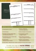 Download Methodist Diary With Lectionary - The Methodist Church ... - Page 3