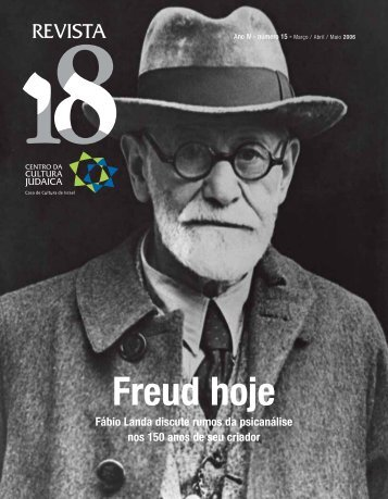 Freud hoje - Cebrap