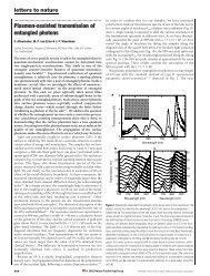 Plasmon-assisted transmission of entangled photons