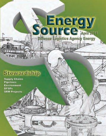 Dla energy collaborates on european pipeline ... - NSPA - Nato