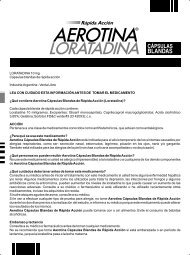 345044B Aerotina Capsulas PROS - Raffo