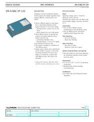 EM-A-BAC-IP-120 - Lutron