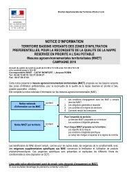 Notice ZIP - L'Europe s'engage en région Centre