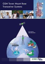 5W Tower Mount BTS 900MHz EGS Brochure.indd