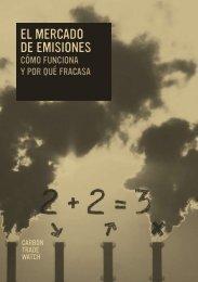 El mERCADO DE EmisiONEs - Carbon Trade Watch