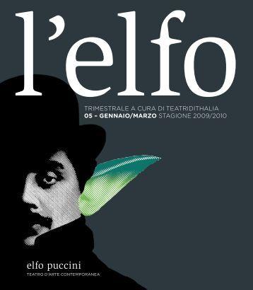quiproquò, gag a gogò - Teatro dell'Elfo - Elfo Puccini