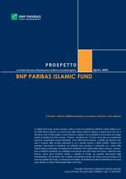 Scarica documento - Fundstore