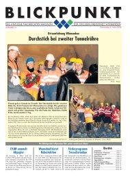 Blickpunkt 09/2008
