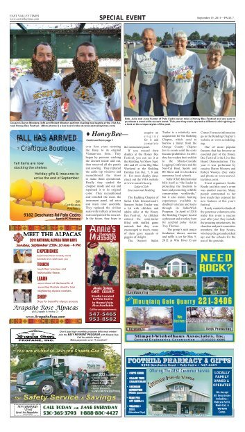 PAGE 7 - East Valley Times