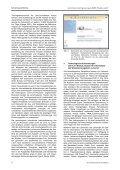 eLearning in der Bewegungs- und Trainingswissenschaft : Das - dvs - Seite 2