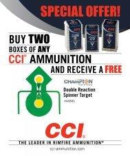 CCI Rebates - MidwayUSA