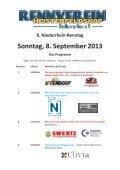 8. Niederrhein- Renntag - Rennverein Heisterfeldshof Bedburg-Hau ... - Seite 4