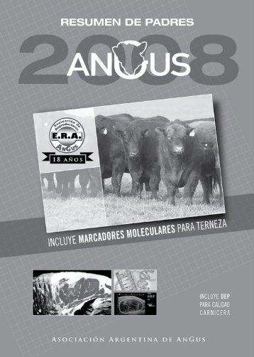 Untitled - Asociación Argentina de Angus