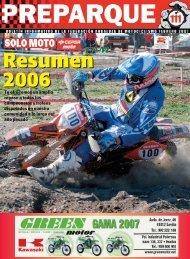 Resumen 2006 Resumen 2006 Resumen 2006