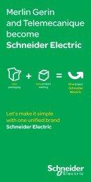 English Version - Schneider Electric