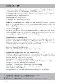 idee | satz | druck - Evangelisch- Lutherische Stadtkirchgemeinde ... - Page 6