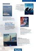 SEEFAHRT REISEN - Koehler-Mittler - Seite 5
