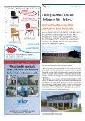 Die Welt zu Gast in Zelten - zelt und co - Seite 6