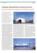 Die Welt zu Gast in Zelten - zelt und co - Seite 7