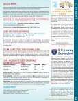 Parks & Recreation Guide FALL 2013 (pdf) - City of Downey - Page 5