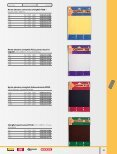 Smirghel panzat PLS46, 230 x 280 mm Hartie abraziva ... - imosdg.ro - Page 2