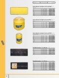 Smirghel panzat PLS46, 230 x 280 mm Hartie abraziva ... - imosdg.ro - Page 3