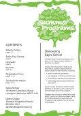 SAYRE SCHOOL SAYRE SCHOOL - Page 3